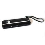 Карманный ультрафиолетовый детектор валют PRO 4 LED