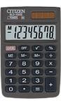 АКЦИЯ 10+1!!! Калькулятор CITIZEN SLD-100