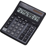 Калькулятор настольный Citizen SDC-740II (14-ти разрядный)