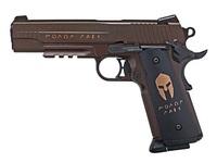 Пневматический пистолет Sig Sauer 1911 Spartan 4,5 мм, Сделано в Японии